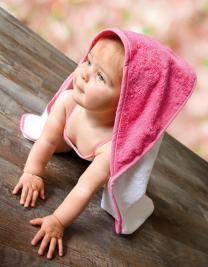 Babiezz® Hooded Towel